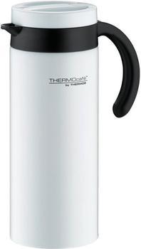 Thermos Lavender Isolierkanne 1,2 l weiß