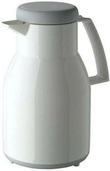 Helios Kunststoff-Isolierkanne Wash 1 l weiß