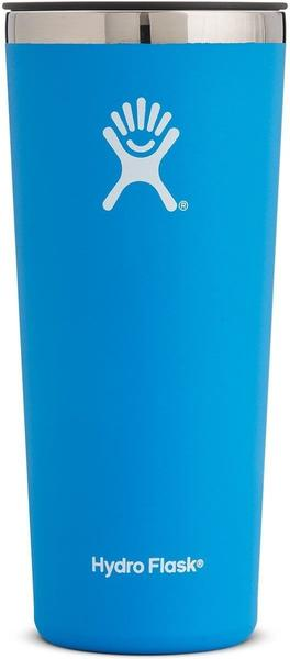 Hydro Flask Thermobecher 650 ml pacific blau
