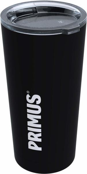 Primus Thermobecher 0,6 l schwarz