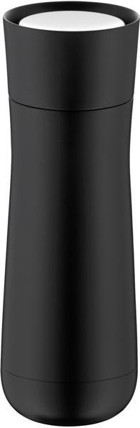WMF Isolierbecher 0,35l Impulse schwarz