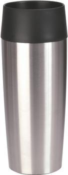 Emsa Travel Mug Isolier-Trinkbecher 0,36 l edelstahl