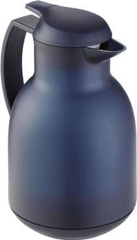 Leifheit Bolero 1,0 l satin-darkblue