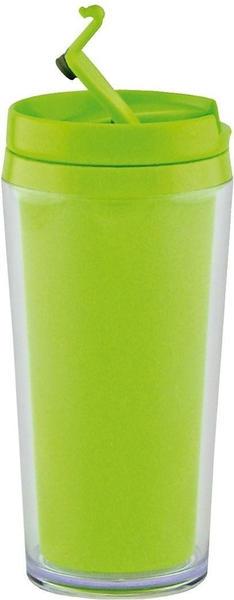 Zak Hot Beverage Thermobecher grün 450ml