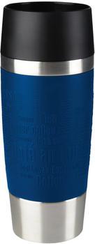 Emsa Travel Mug Isolier-Trinkbecher 0,36 l blau