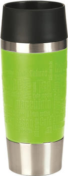 Emsa Travel Mug Isolier-Trinkbecher 0,36 l limette