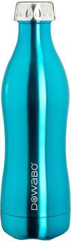 Dowabo Isolierflasche blau 0,5 l