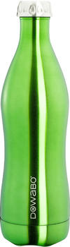 Dowabo Isolierflasche grün 0,5 l