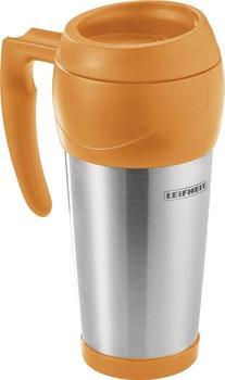 Leifheit Isolierbecher Colour Edition 500 ml sunset orange