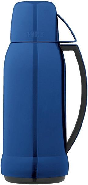 Thermos Jupitor 1,0 l blau