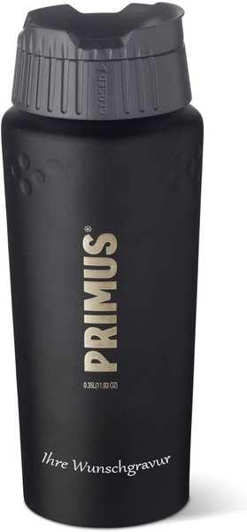 Primus Trailbreak 0,35 l schwarz