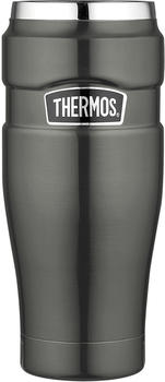 Thermos Stainless King 0,47 l, Isoliertrinkbecher grey