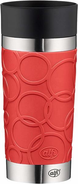 alfi Isoliertrinkbecher soMug+Soft 0,35 l rot