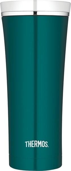 Thermos SIPP Isolierbecher 0,47 l teal/white