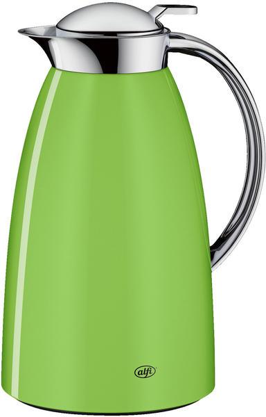 alfi Gusto Isolierkanne Aluminium, greenery 1,0l