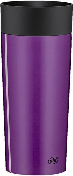 alfi Isoliertrinkbecher isoMug 0,35 l Blueberry