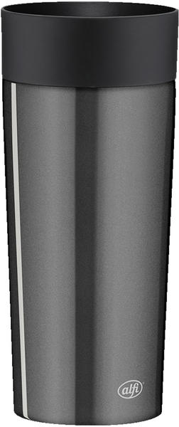 alfi Isoliertrinkbecher isoMug 0,35 l spacegrau
