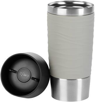 emsa-travel-mug-waves-thermobecher-0-36-l-pudergrau