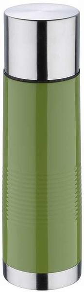 Bergner Thermoflasche Lore 0,35 l oliv-grün