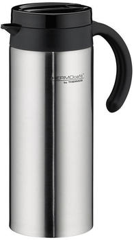 Thermos Lavender Isolierkanne 1,2 l silber