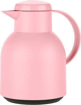 Emsa SAMBA 1,0 l Puder-rosa