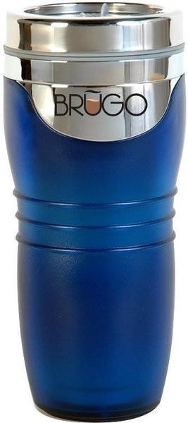 Brugo Thermobecher Cobalt 2. Generation