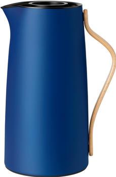 stelton-emma-kaffeeisolierkanne-1-2-l-dark-blue