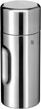 WMF Motion Isolierflasche 0,5l silber