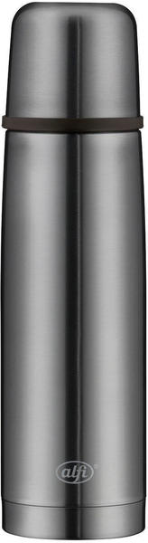 alfi Isolierflasche Perfect 500ml grau