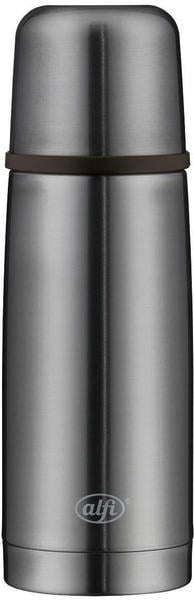 alfi Isolierflasche Perfect 0,35l grau