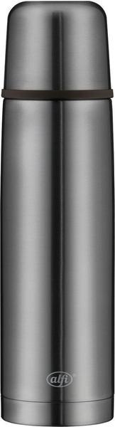 alfi Isolierflasche Perfect 0,75l grau