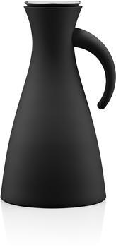 Eva solo Isolierkanne matt black 1,0 l