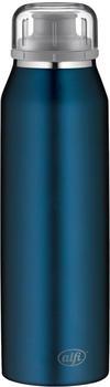 alfi Thermoflasche Pure 0,5l blau