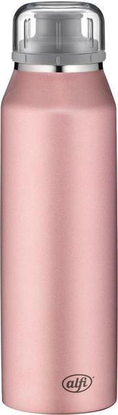 alfi Thermoflasche Pure 0,5l rosé