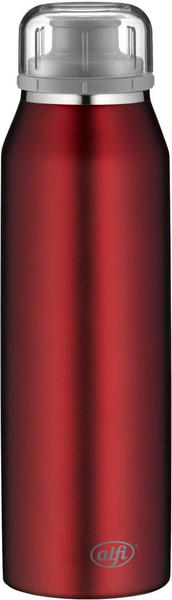 alfi Thermoflasche Pure 0,5l rot