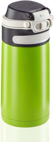 Leifheit Flip 350ml kiwi