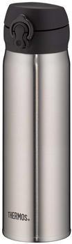 thermos-isolierflasche-ultralight-0-5l-mattiert-edelstahl