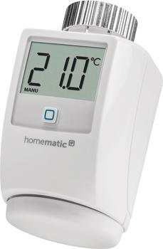 HomeMatic eQ-3 Heizkörperthermostat