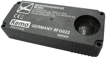 Kemo Marderabwehr Mobil (FG022)
