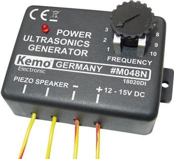 Kemo Ultraschall-Generator (M048N)