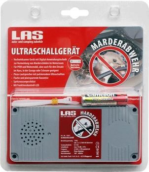 LAS Ultraschall-Marderabwehrgerät, batteriebetrieben