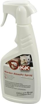 K&K Marderabwehr Anti-Marderspray 500ml