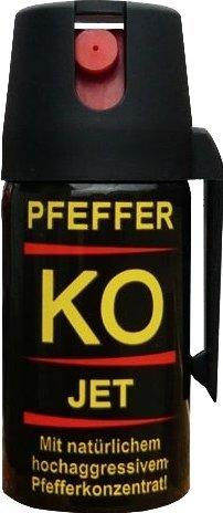 Ballistol Tierabwehrspray Pfeffer-Ko Jet 40 ml