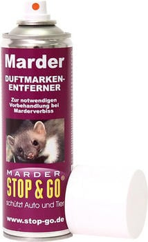 Stop & Go Marder Duftmarkenentferner 300ml