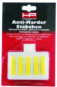 HP-Autozubehör Anti-Marder-Stäbchen 10217 (10 Stück)