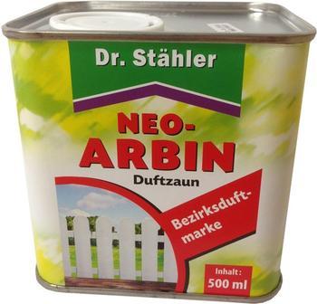 Dr. Stähler Neo Arbin Duftzaun 500 ml