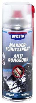Presto Marderschutzspray 400ml