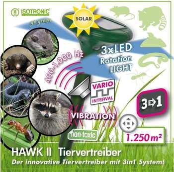 Isotronic Hawk II Animal Repeller