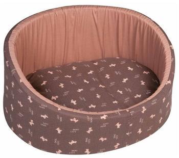 flamingo-hundebett-dogcity-oval-60-x-46-x-24-cm