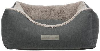 trixie-vital-bett-bendson-115x105cm-dunkelgrau-hellgrau